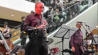 42. Dixielandfestival Dresden: Jazz Optimisten Berlin