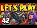 Gambar cover THE FINAL DEFENSE!  Let's Play TH9 ep42 | Clash of Clans