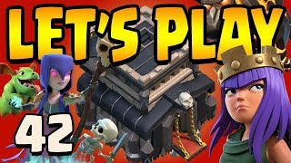 THE FINAL DEFENSE! Let's Play TH9 ep42 | Clash of Clans