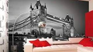 design wallpaper london