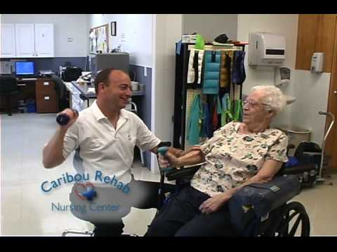 Caribou Rehab & Nursing Center 1