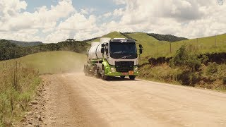 Download Volvo Trucks – Life as a trucker in Brazil
