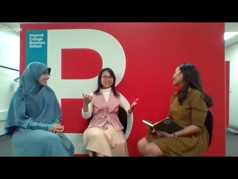 [Small Talk] Membangun Indonesia Melalui Inovasi Kesehatan