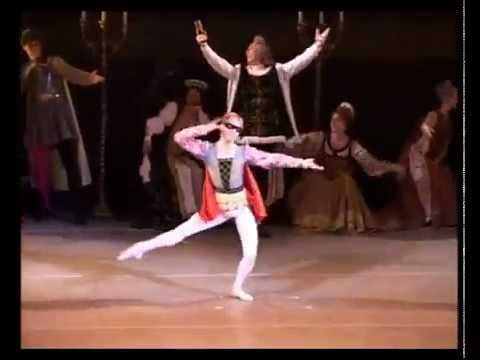 Leonid Sarafanov - Romeu and Juliet