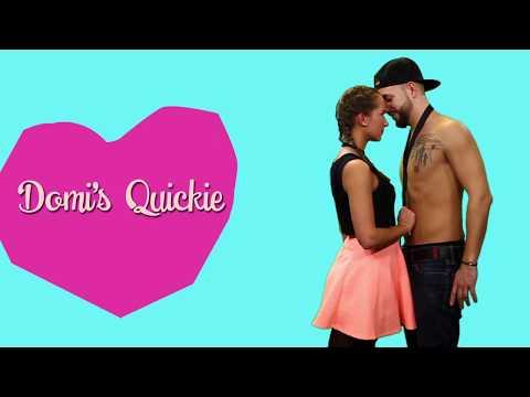 5 Tipps für schönere Brüste 😍 Domi's Quickie