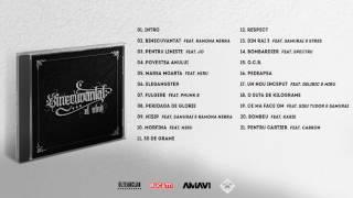 El Nino feat. Deliric & Miru  - Un nou inceput (Prod. Grozilla) thumbnail