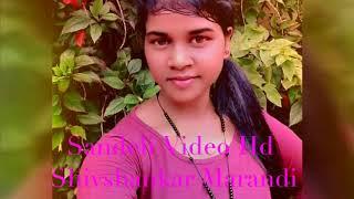 Gambar cover Sandeli Video Hd Shivshankar Marandi m.no.8921939289...