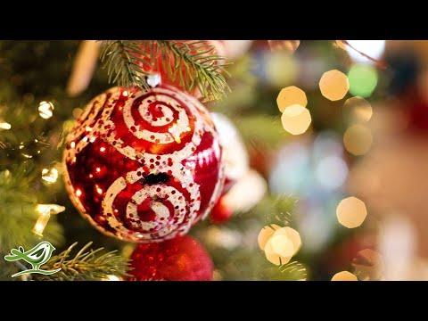 Relaxing Christmas Music: O Christmas Tree | Instrumental Harp Music ★23