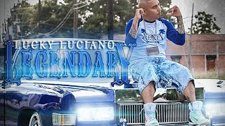 SPM & Lucky Luciano - Sippin Muddy (Legendary) (FREE SPM) New 2015