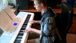 Leonard Cohen - Hallelujah [INSANE Piano Cover] //Kyle Landry arrangement