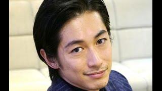 西島秀俊に似ているのは、どちらもかっこいいー なんといっても、ディー...