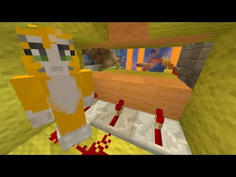 Minecraft Xbox - Cave Den - Dragon Mouth (63)