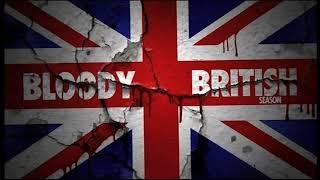 Bloody British Season - The Descent (25/11/17)