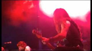 Iron Maiden- Wrathchild (live at Rock Am Ring 03-06-05)