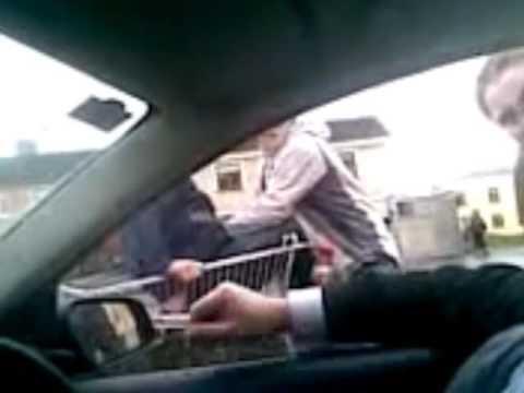 Irish Garda - Irish police very funny