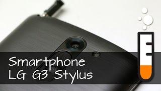 G3 Stylus LG D690 Smartphone - Vídeo Resenha Brasil