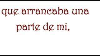 Playa Limbo Quise Olvidarte Lyrics/Letras
