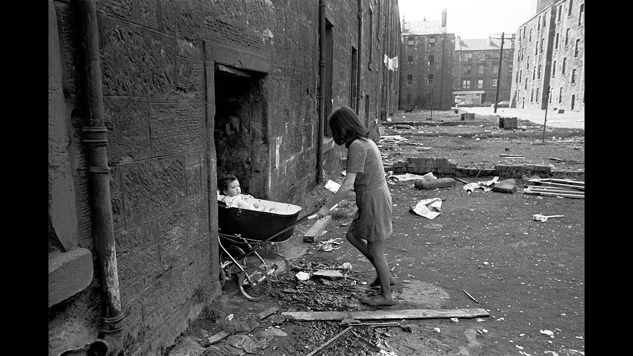 Down and Out in Dublin : Homelessness (1964)