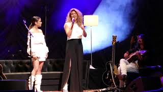 "Tori Kelly and Ally Brooke ""Shallow"" Cover Orpheum Theater"