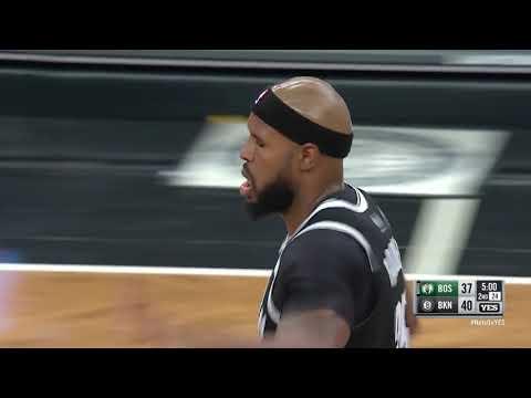 Boston Celtics vs. Brooklyn Nets - November 14, 2017
