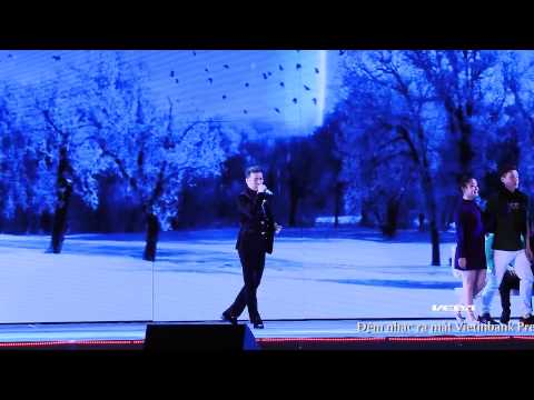 Chờ Đông - Đàm Vĩnh Hưng - Vietinbank Đỏ Live Concert by Veba Group