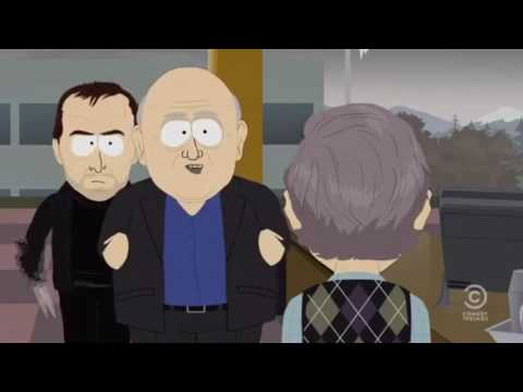 South Park  A Song of Ass & Fire: A Game of Thrones Parody Trailer