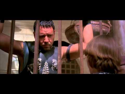 Gladiator - Official® Trailer [HD]