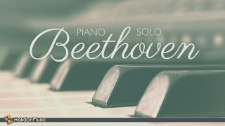 Beethoven - Piano Solo - Stafaband