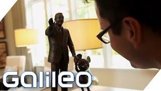 Das verrückte Leben in Gated Communities   Galileo   ProSieben