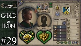 Game of Thrones: Gold and Iron #29 - GOD-HEIR - Crusader Kings 2 Mods