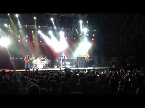 Deep Purple live in Rome, 22.07.2013 - Perfect Strangers Mp3