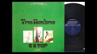 Waitin' For The Bus - Jesus Just Left Chicago , ZZ Top , 1973 Vinyl