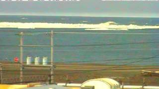 2002 Sea Ice Webcam Time-lapse in Barrow, Alaska