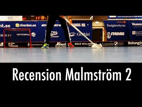 Klubbhuset recenserar Malmström