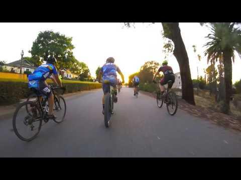 Fullerton Loop With Fullerton Bikes Crew