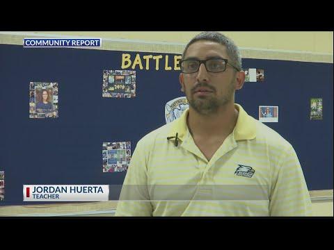 Tattnall County High School new program