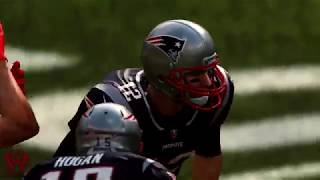 Madden NFL 19 | PC Gameplay | 1080p HD | Max Settings