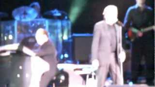 Frankie Valli and the Four Seasons The Night LIVE Good sound quality
