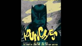 Punches - Sleepless City (Flosstradamus ReRub)