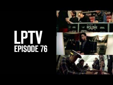 Living Things Sonos Studio Listening Party   LPTV #76   Linkin Park Thumbnail image
