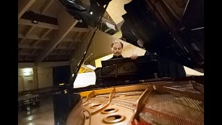 Astor Piazzolla Meditango - Giuseppe Maggiolo Novella piano solo
