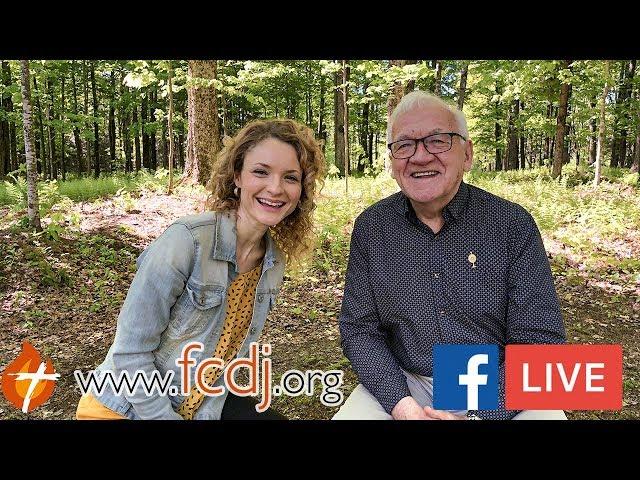 Facebook Live 06/06/2019 - L'Église militante
