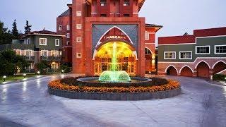 Отзыв об отеле Club Mega Saray 5*, Белек, Турция