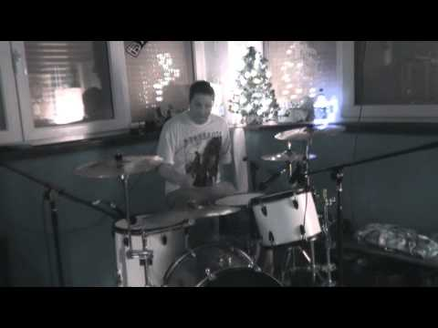 Bad Religion - In Their Hearts Is Right drum cover