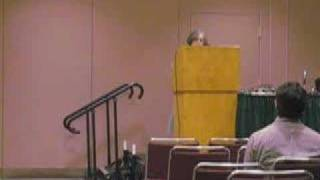 OAH 2007:  Ellen Schrecker on Political Repression