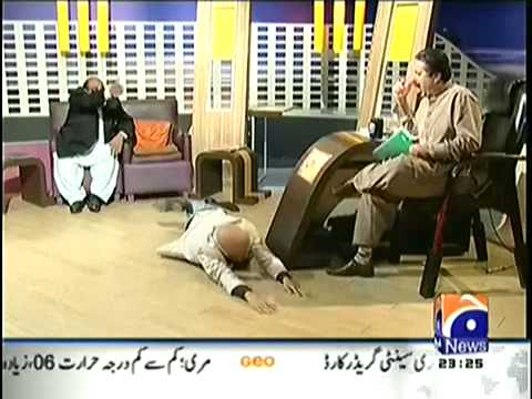 Khabar Naak - 6th July 2014 , Complete Comedy Show , 06 July 2014