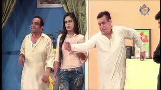 Zara Hutt ke New Pakistani Stage Trailer Drama Full Comedy Show 2016