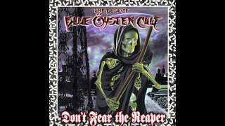 Blue Öyster Cult - Shooting Shark (HQ) w/lyrics