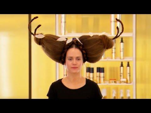 Hair: 2015 Trailer - BBC Two