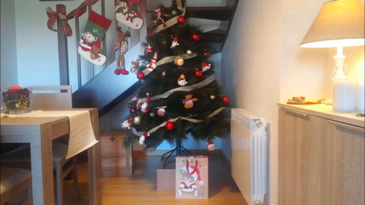 Arbol De Navidad Montgomery 150 Cm De At Leroymerlin Youtube